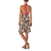 Patagonia W's Iliana Halter Dress Best Fronds: Feather Grey